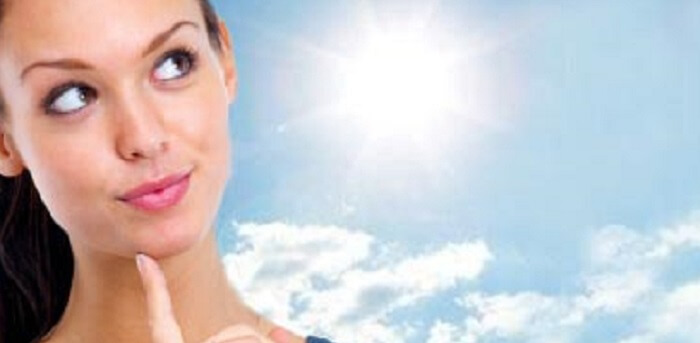Use Anti Aging Lotions And UV Protection To Fight The Sun
